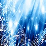 """音楽は人を調和に導く""""魔法"""""""