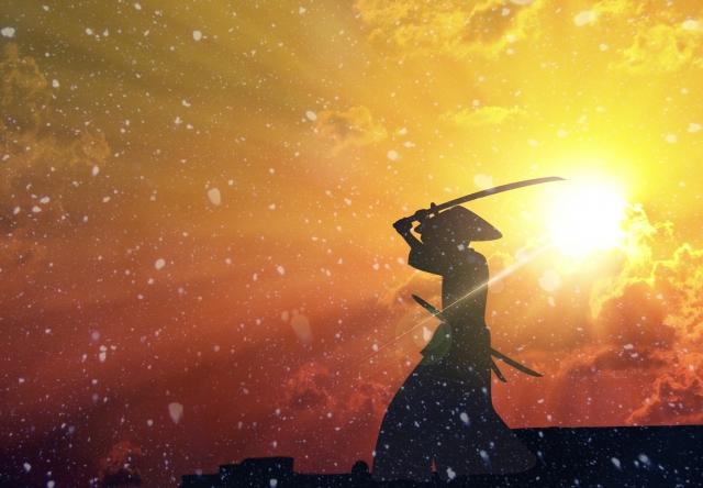 サムライ国家日本が必要な時代