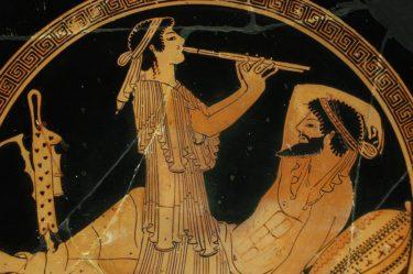 古代ギリシャ音楽とヘルメス(幸福の科学的音楽論の試み②)