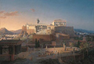 古代ギリシャの政治と文化<時代背景>
