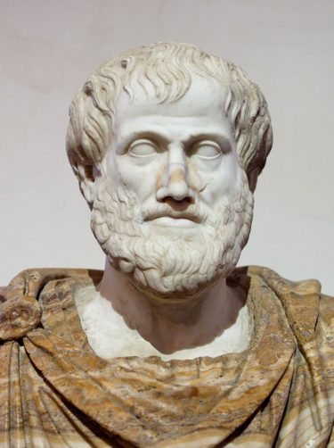 アリストテレスと音楽(音楽が人格に及ぼす影響)