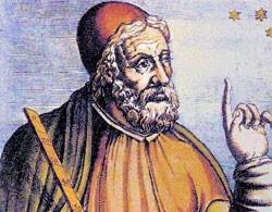プトレマイオスの『ハルモニア論』